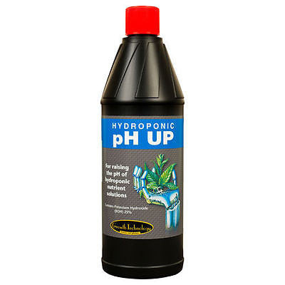 pH Corrector pH UP Growth Technology for Growing (1L)