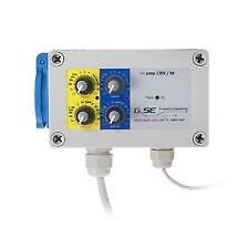 Timer / Irrigation Programmer GSE Water Timer IR 8A (GSE-8)