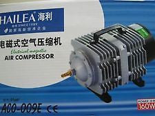 Air Compressor. Hailea Electrical Magnetic. ACO-009