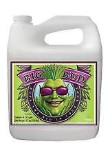 BIG BUD - BLOOM BOOSTER - MONSTER BUDS - 4L - ADVANCED NUTRIENTS BUD BOOST