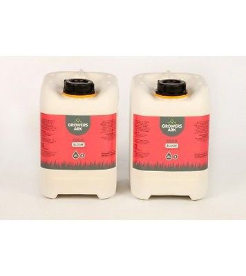 Growers Ark Coco Bloom A&B Set In stock 1L