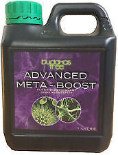 BUDDAHAS TREE ADVANCED META BOOST 1LITRE 1L