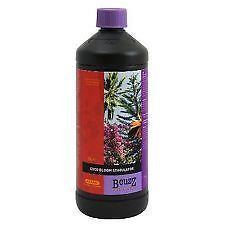 B'Cuzz Atami Coco Bloom Stimulator 1L Hydro BCUZZ Explosive Flower Production