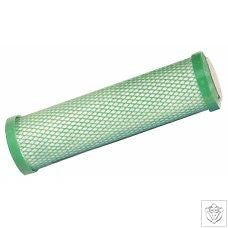 "10"" Green Carbon Filter by GrowMax Water"