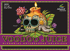 ADVANCED NUTRIENTS VOODOO JUICE 4L ROOT BOOSTER ENHANCER HYDROPONICS 4 L LITER