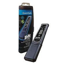 ESSENTIALS PH PEN DIGITAL METER TESTER STICK NUTRIENT MANAGEMENT HYDROPONICS