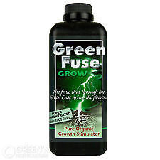 green fuse grow 1l