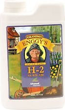 Grandma Enggys H2 Humic Acid from Advanced Nutrients - 1 Litre