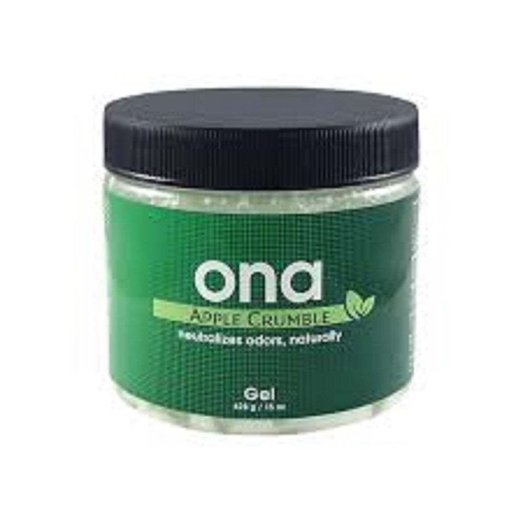 Odor Neutralizer - Odorless ONA GEL APPLE CRUMBLE (500g)