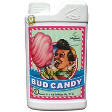 Advanced Nutrients Bud Candy 1 Litre 1L Flower Sweetener Enhancer