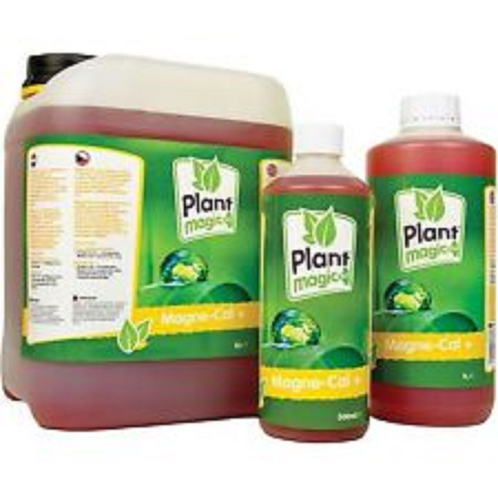 Plant Magic Ignition 250ml /rootstim 250ml/magne cal 250ml