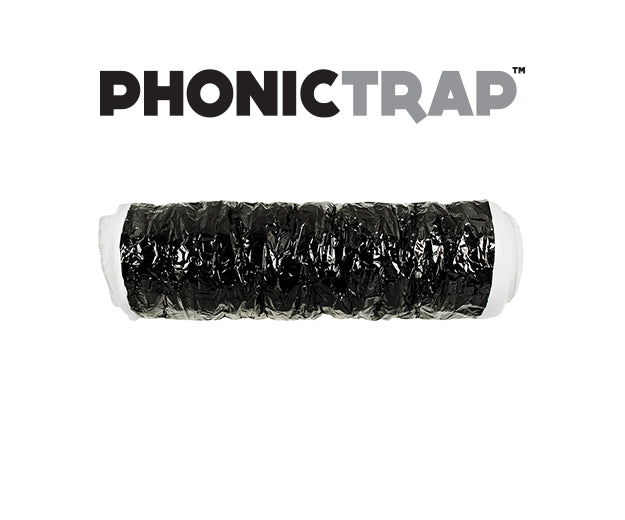 PhonicTrap Ducting 6m 127mm
