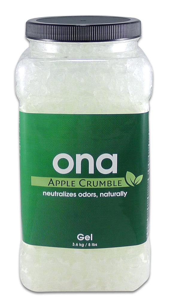 Ona Apple crumble 3.6kg Jar