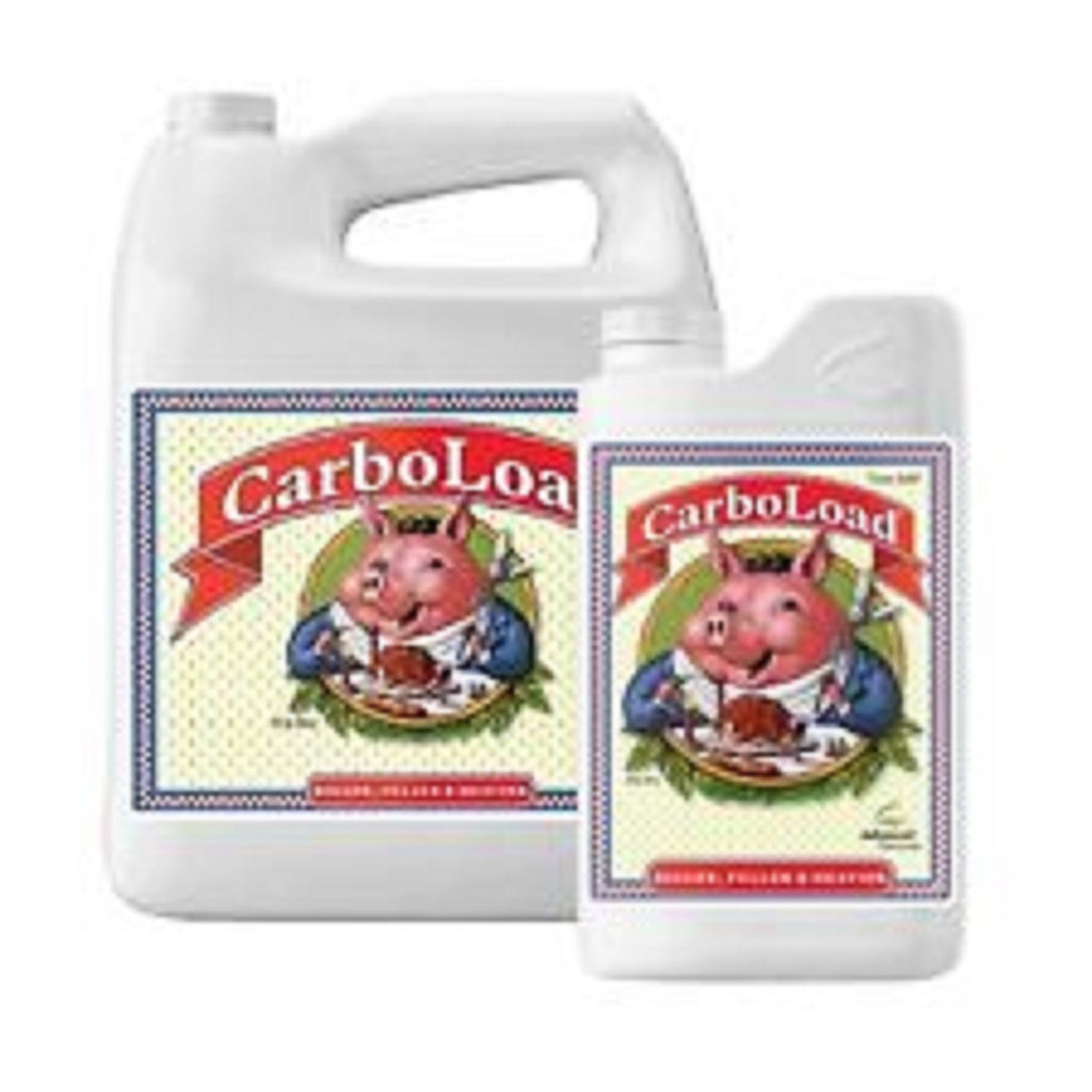 Advanced Nutrients Liquid Carbo Load - 1L - Hydroponics - Growth Stimulator