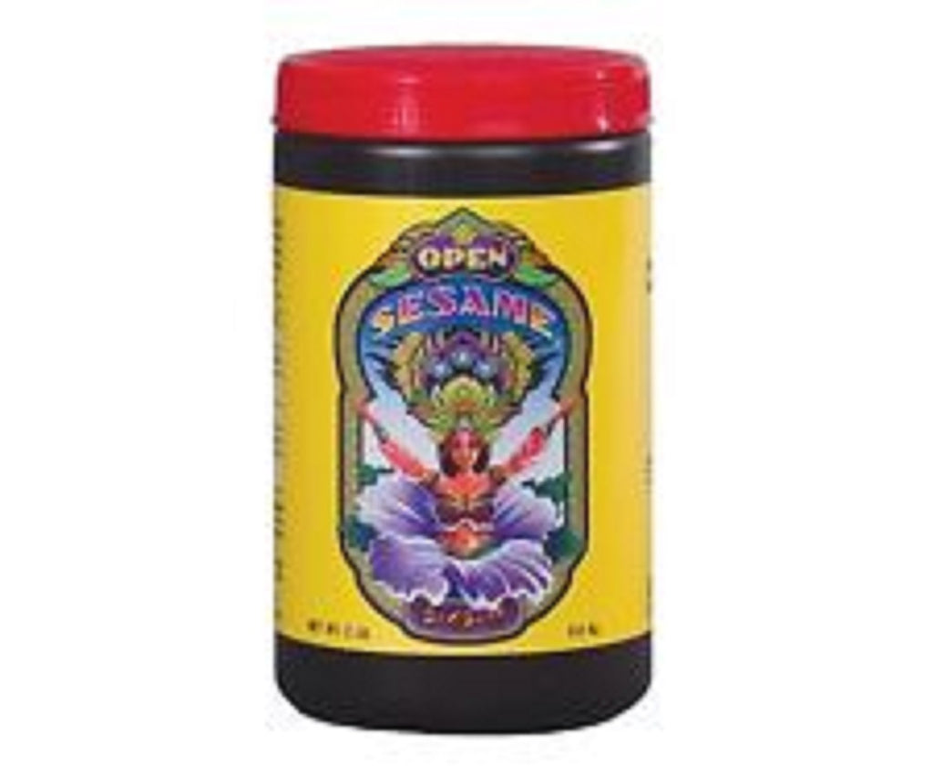 Fox Farm Fertilizer Open Sesame 2lb Early Flowering Formula