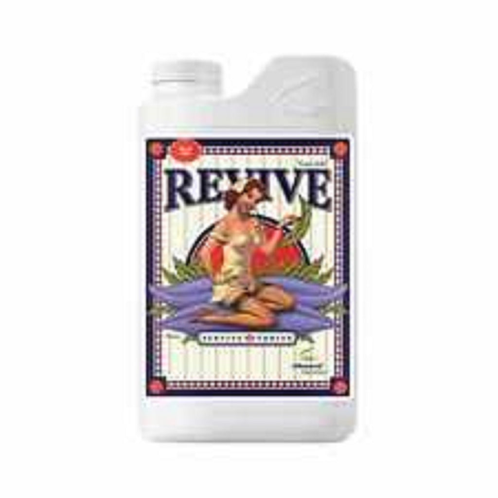 Advanced Nutrients Revive 1 Litre 1L First Aid For Plants Stress Weak Droopy