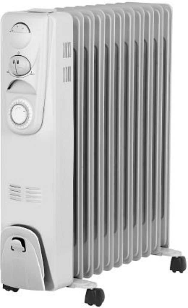 SMART GRO OIL HEATER 2500w 11fin