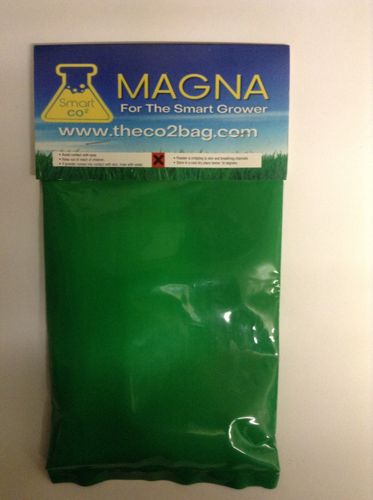 Smart CO2 Bag magna Generator Exhale Carbon Dioxide Grower Tents Rooms Patch C02