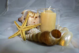 Lavender Herb Scented Votive Candles
