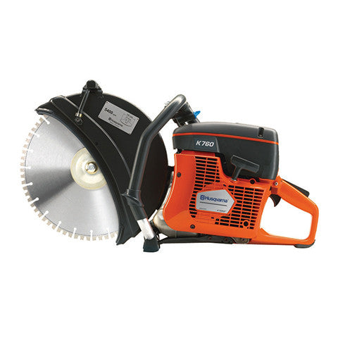 Husqvarna k760 Petrol Cut-Off Saw