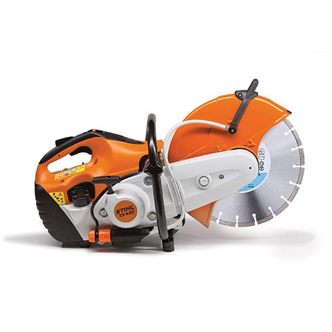 Stihl TS420-350mm Petrol Cut Off Saw