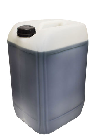 Asphalt release agent in 25L container
