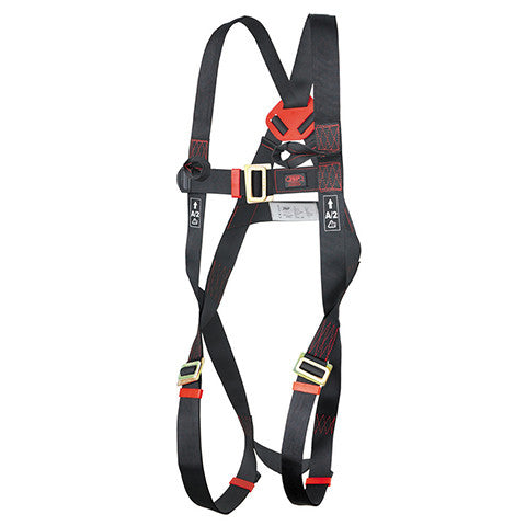 2 Point Safety Harness