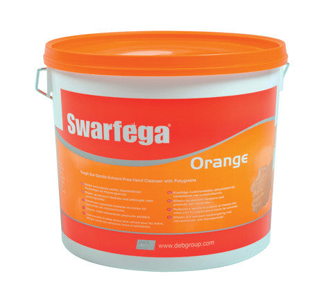 Swarfega Orange Tub