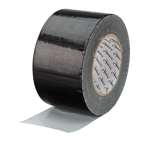 Black Cloth Tape - 50mm