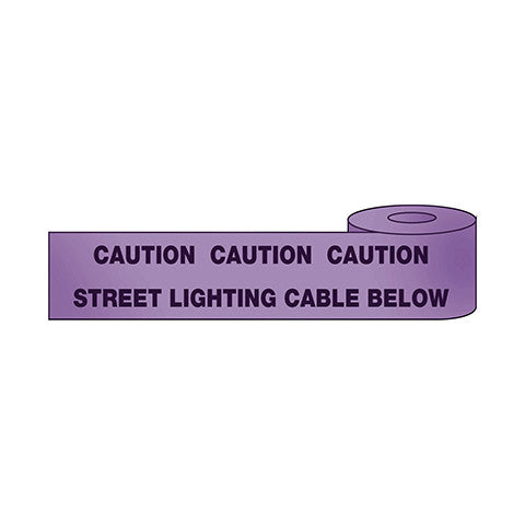 Street Lighting Cable Tape