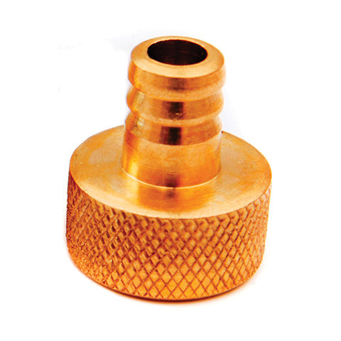 nipple for drain stopper