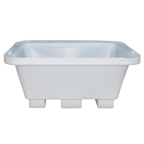 mortar-tub