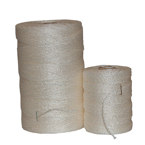 Twisted Nylon Line Spools 450M