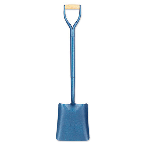 All Steel Square Mouth Shovel