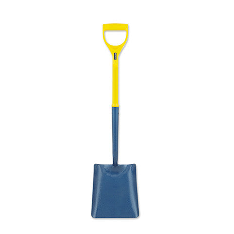 Poly Fibre Duro Range Square Mouth Shovel