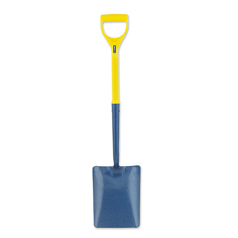 Poly Fibre Duro Range Taper Mouth Shovel