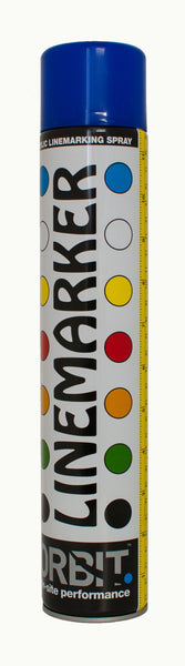Orbit Linemarker Spray 750ml