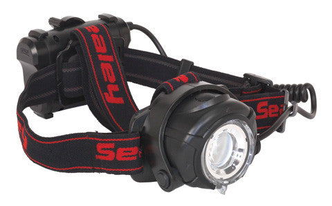 Professional 300L Head Torch