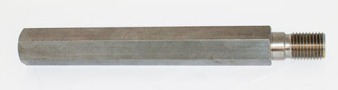 300mm Extension Bar for Diamond Core Drills