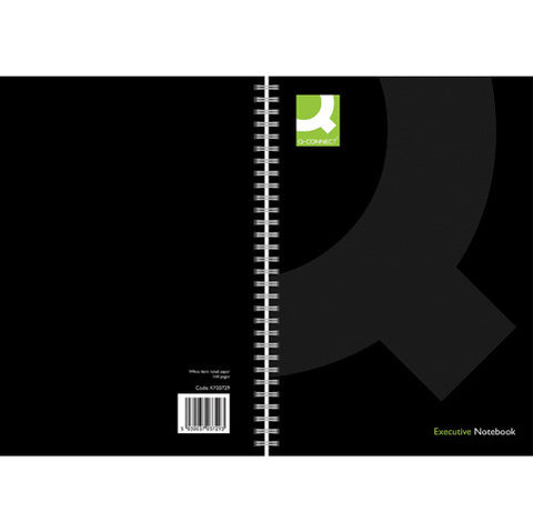 160pp Note Book