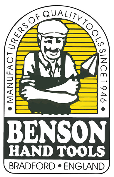 "Benson 6"" Pointing Trowel"