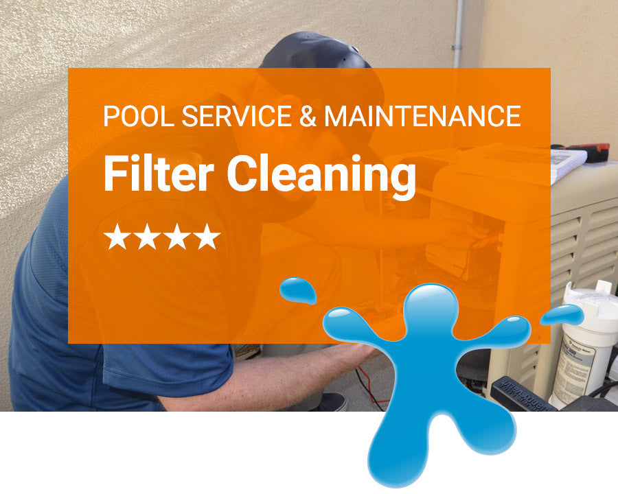Filter Cleaning Service