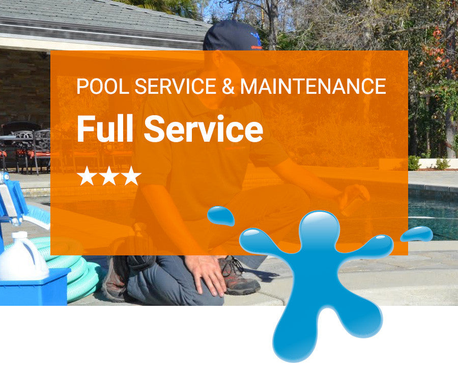 Service & Maintenance - Full Service