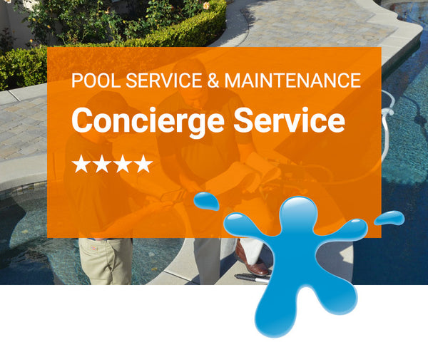 Service & Maintenance - Concierge Service