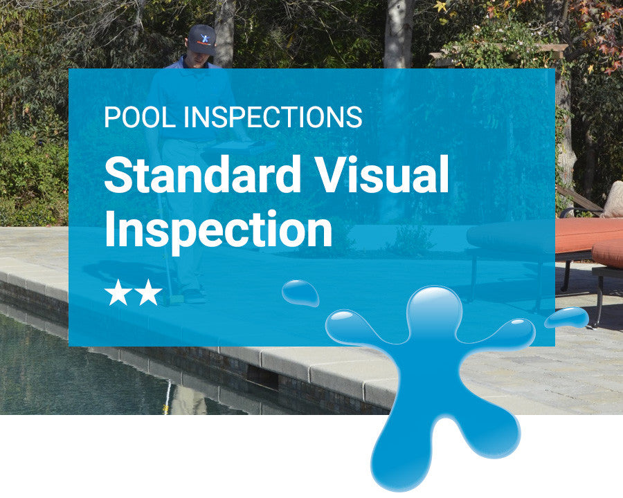 Standard Visual Inspection