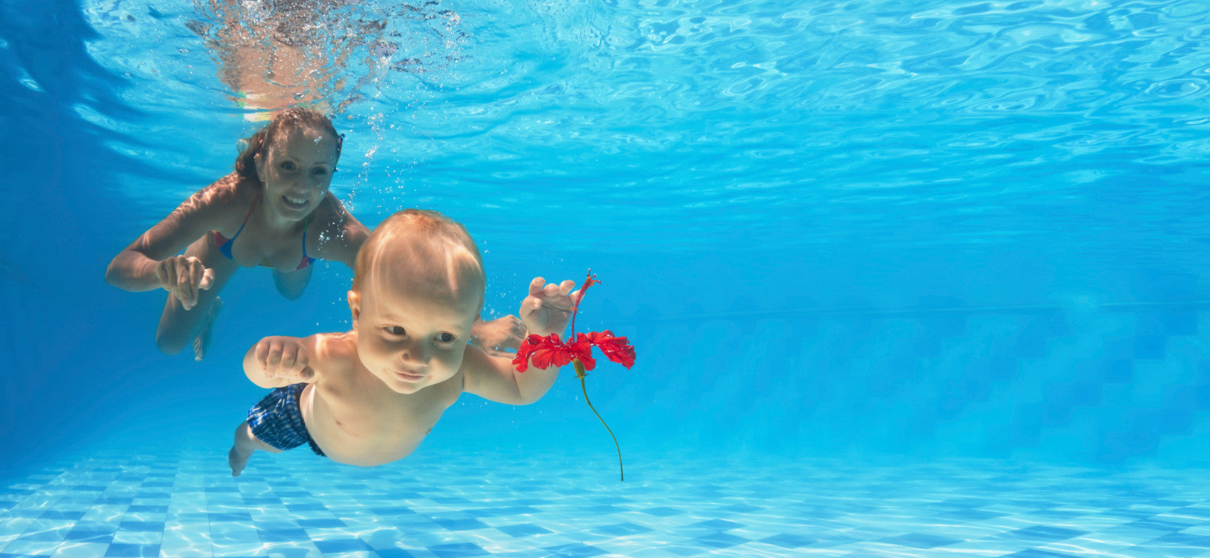 We'll make your pool fresh, clean and ready for fun.