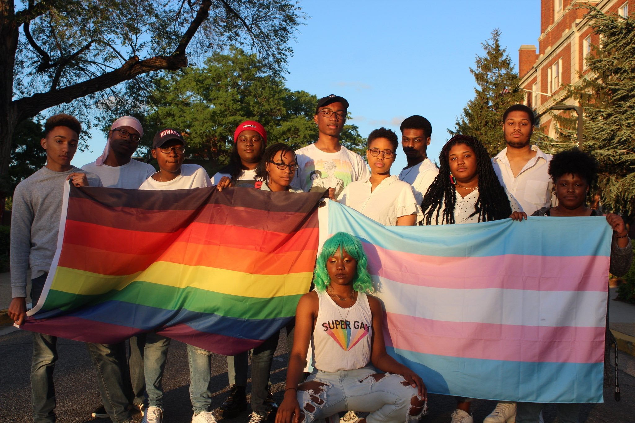 A LETTER TO BLACK & BROWN QUEER STUDENTS (K-12)