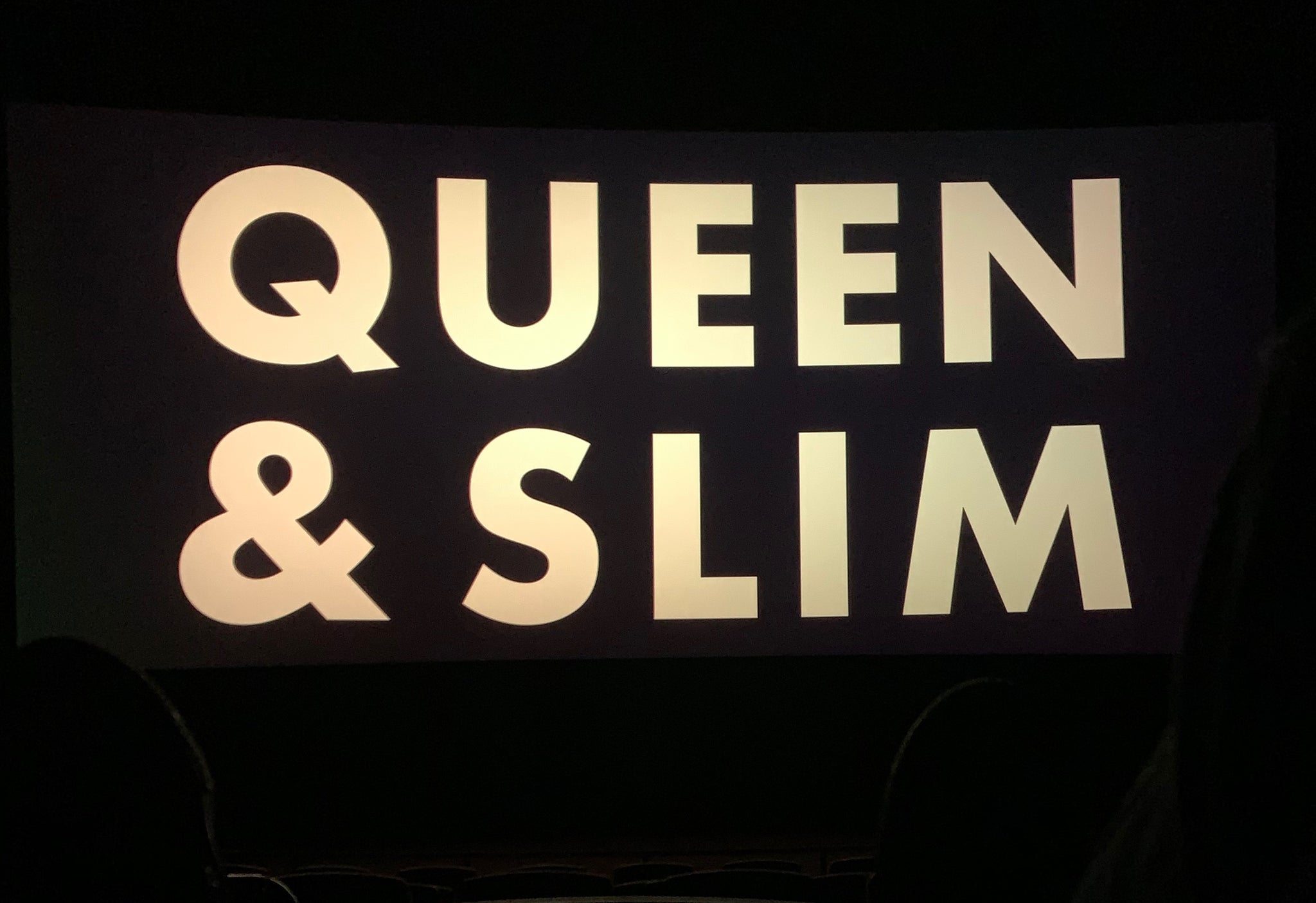 Queen & Slim - Response to Movie [REVIEW]