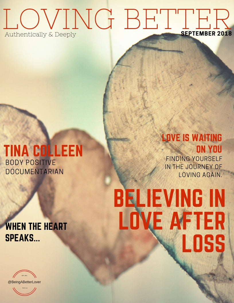 Loving Better Magazine: Digital Volume #1