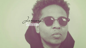 January Summer - Experimental Storytelling